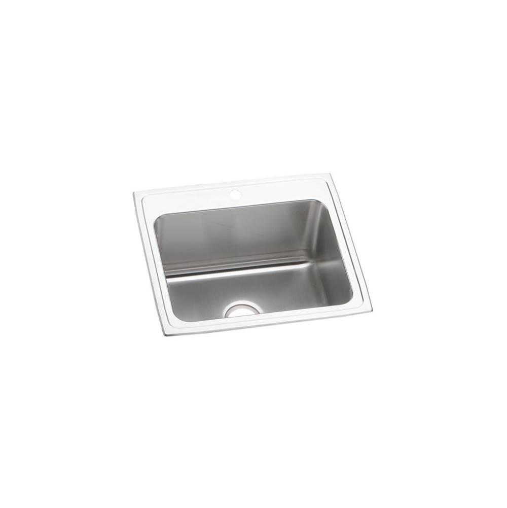 Elkay BLR15600 Sink Stainless Steel